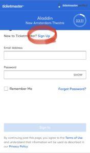 img 0671 medium - ニューヨーク ブロードウェイでアラジンのチケット購入方法!