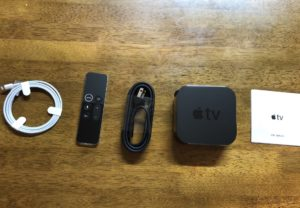 img 1166 medium - 自宅で簡単映画を見る方法【Apple TV  HD】